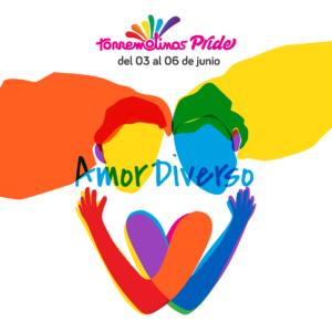 Torremolinos Pride del 3 al 6 de junio
