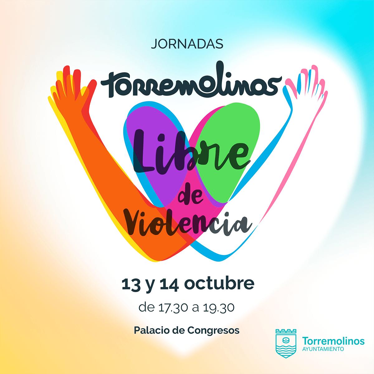 Jornadas Torremolinos Libre de Violencia